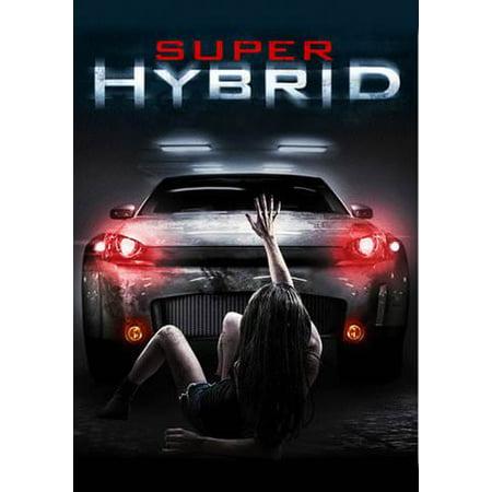 Super Hybrid (Vudu Digital Video on Demand) (Digital Super Hybrid)