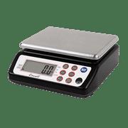 San Jamar Professional Digital Scale SCDG33BK