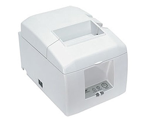 Star Micronics TSP654IIWEBPRNT 24 WHT US , Thermal Receip...