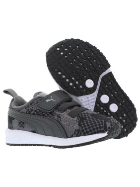 2114ffd6d6d Product Image Puma Carson Runner Running Infant s Shoes Size 5