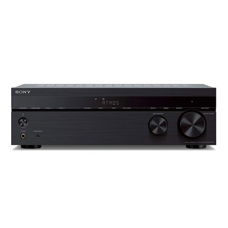 Sony 7.2 Channel Home Theatre AV Reciever - STR-DH790 Samsung Av Receivers