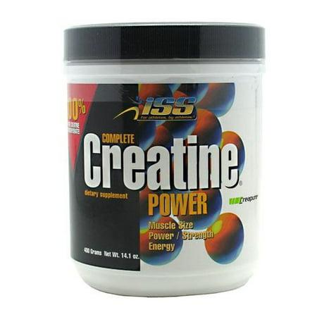 Puissance totale Créatine, 14,1 oz (400 g)