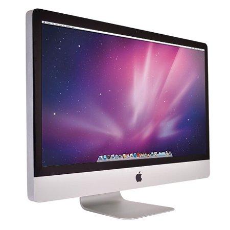 Apple Imac 27  Core I7 875K Quad Core 2 93Ghz 16Gb 1Tb Dvd Rw Radeon Hd 5750 Cam Osx