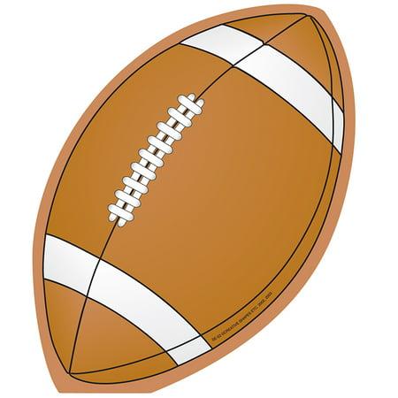 Noles Football - FOOTBALL LARGE NOTEPAD