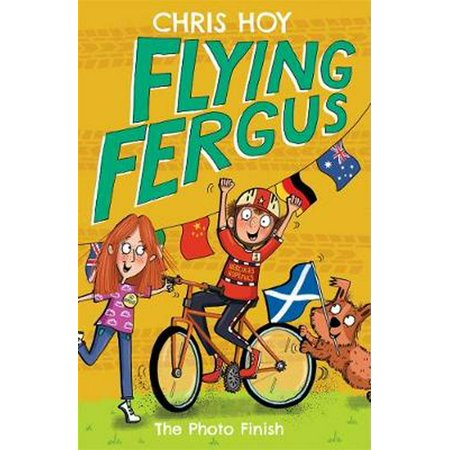 Flying Fergus 10: the Photo Finish
