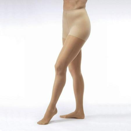 Ultrasheer 20-30 mmHg Med Anthracite Pantyhose