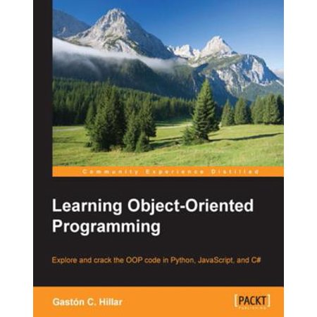 Learning Object-Oriented Programming - eBook