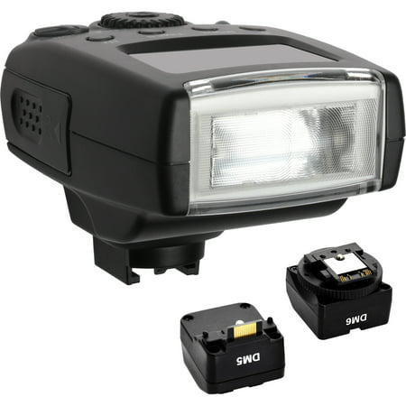 Digitalmate 130 High Power Compact Flash (for Sony Alpha / NEX