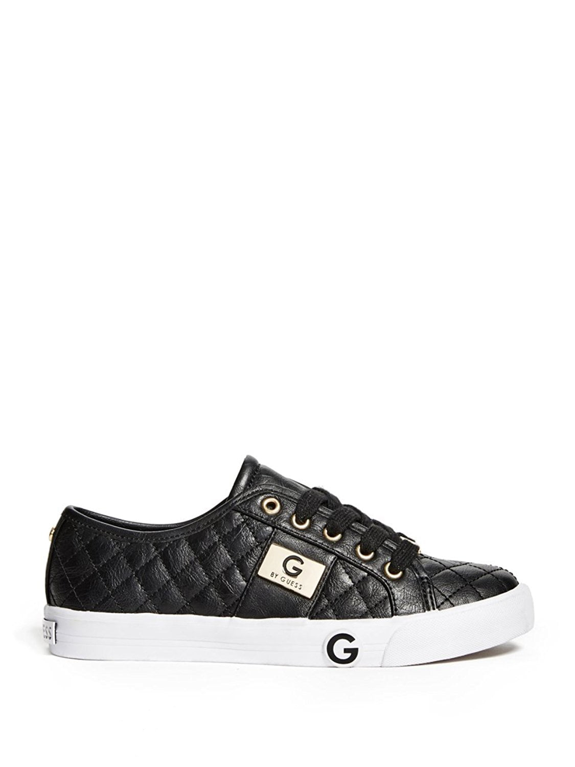 G by Guess Womens Byrone2 Low Top Lace
