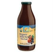 Bionaturae Organic Fruit Nectar Wild Berry 25.4 FZ (Pack of 6)