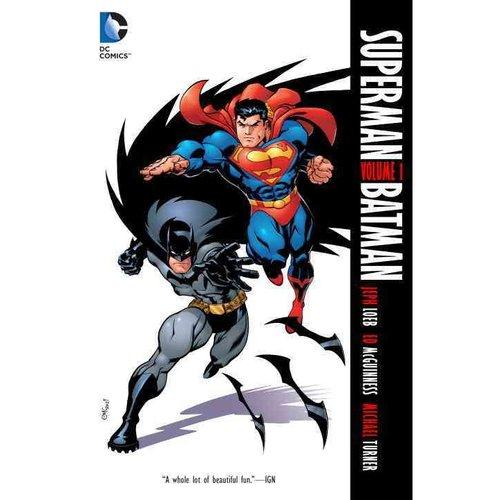 Superman/Batman 1