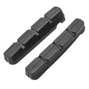Clarks CP200 Brake Shoes Clk Rd 52mm Shi Insert Blk