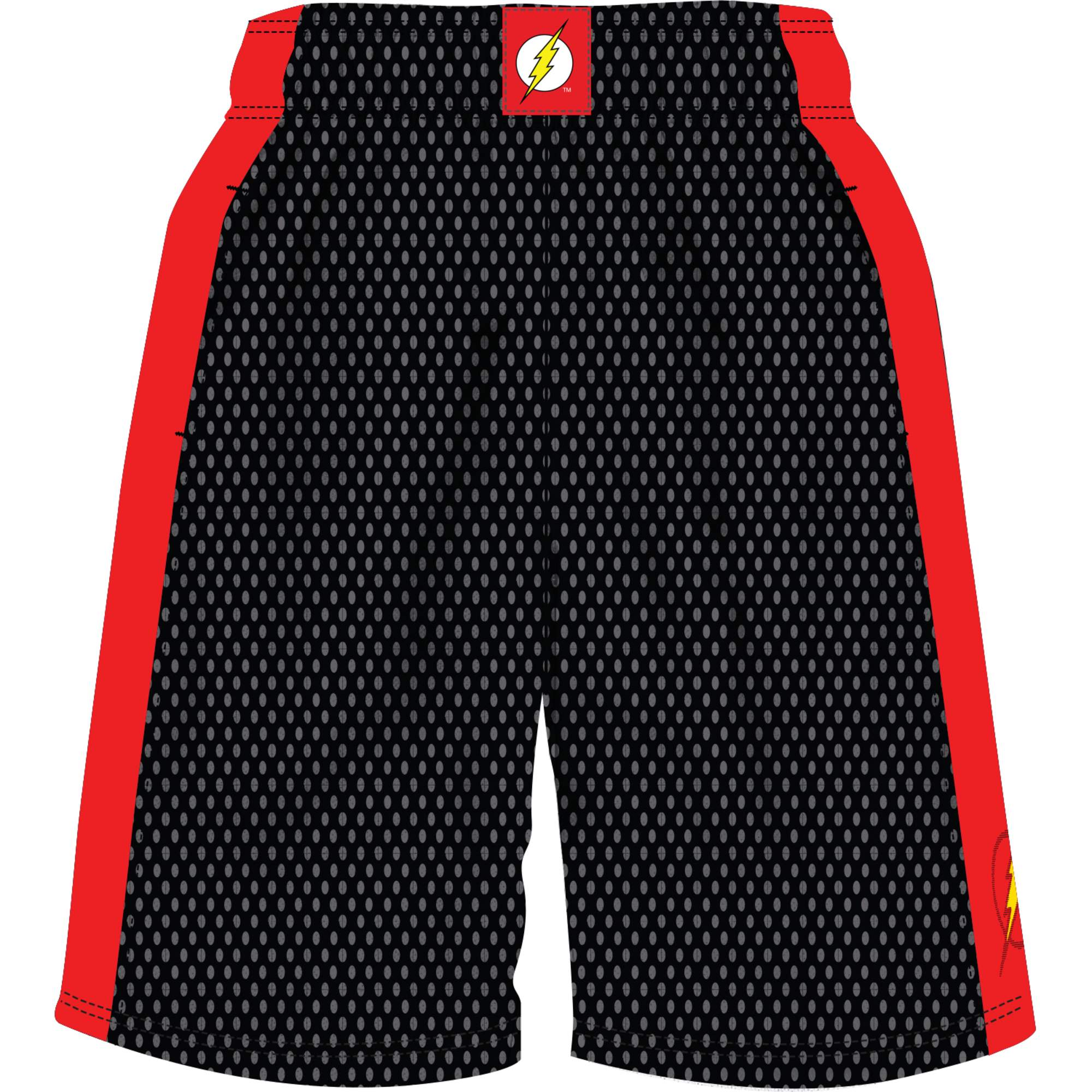 Boys' Solid Active Shorts