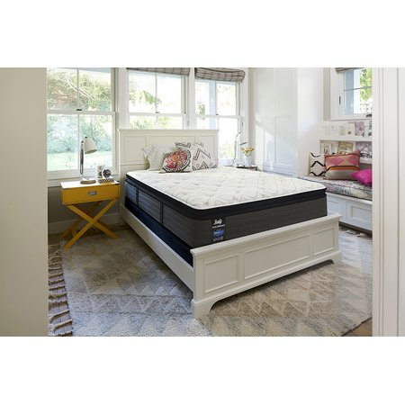 Sealy Posturepedic Response Performance Cooper Mountain Iv Cushion Firm Pillow Top Mattress