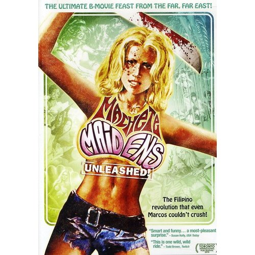 Machete Maidens Unleashed (Widescreen)