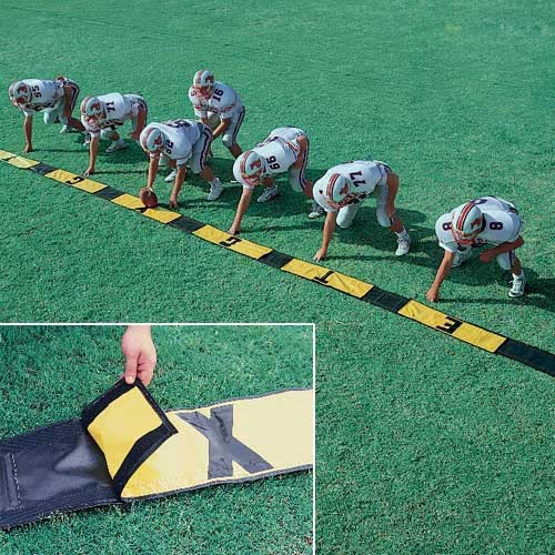 Pro-Down Adjustable Linemen Splits Marker