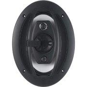 "Boss Audio R94 6"" x 9"" 4-Way Chaos 4 Ohm Speaker (Pair of Speakers)"