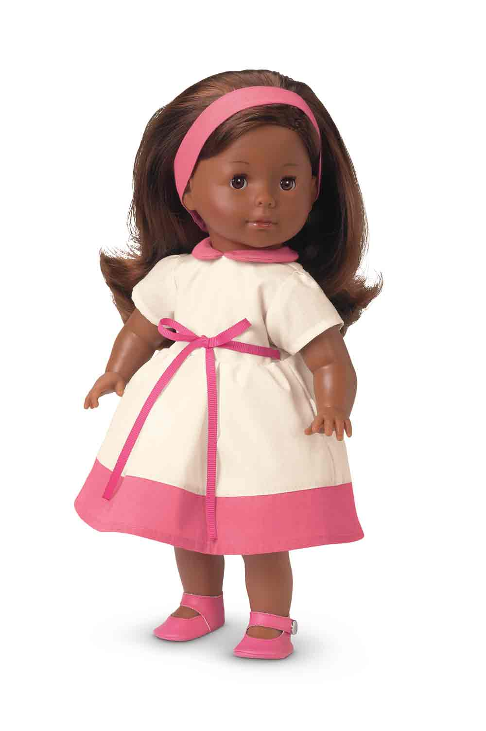 """Miss Corolle Vanilla Coco 14"""" Doll by Corolle"""
