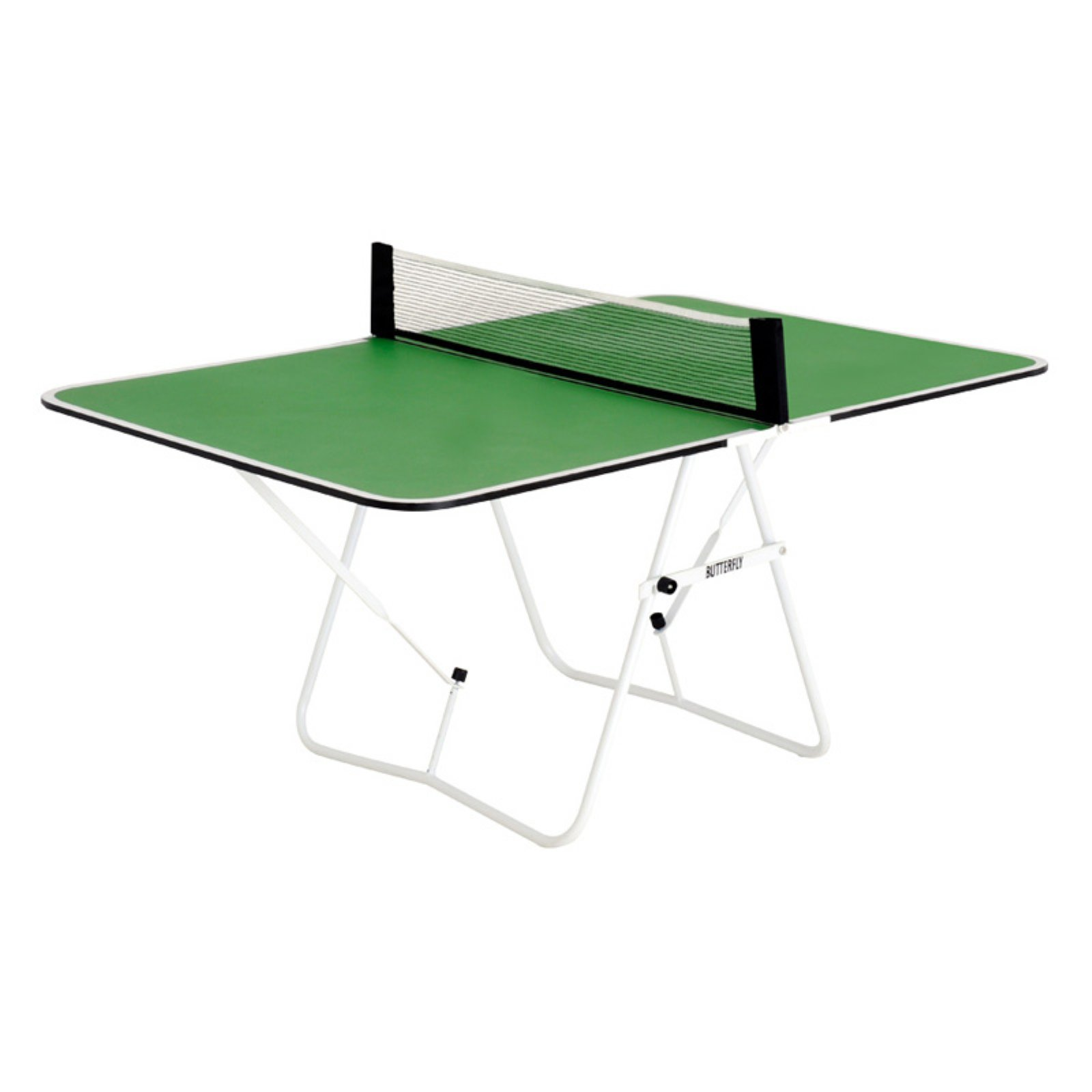 Butterfly Fun Ping Pong Table, Green by Generic