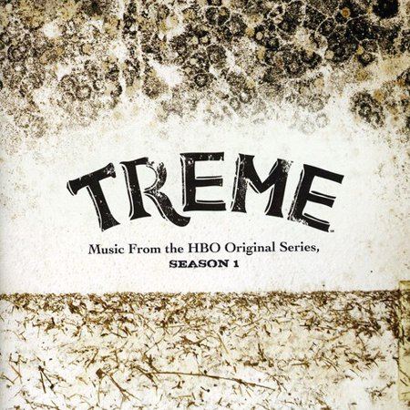Treme  Music From The Hbo Original Series 1 Soundtrack