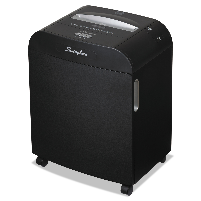 Swingline DM11-13 Micro-Cut Jam Free Shredder, 11 Sheets, 5-10 Users