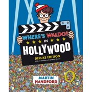 Where's Waldo? In Hollywood : Deluxe Edition
