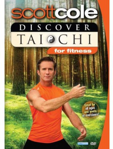 Discover Tai Chi for Fitness by BAYVIEW ENTERTAINMENT