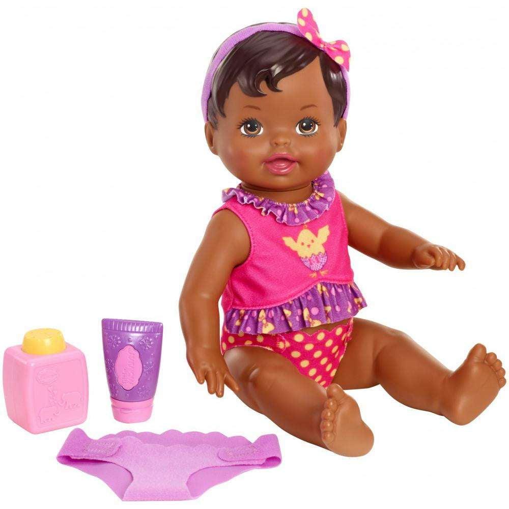 Little Mommy Diaper Duty Doll