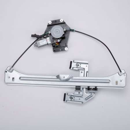 TYC 660342 for Chrysler PT Cruiser Front Left Power Replacement Window Regulator