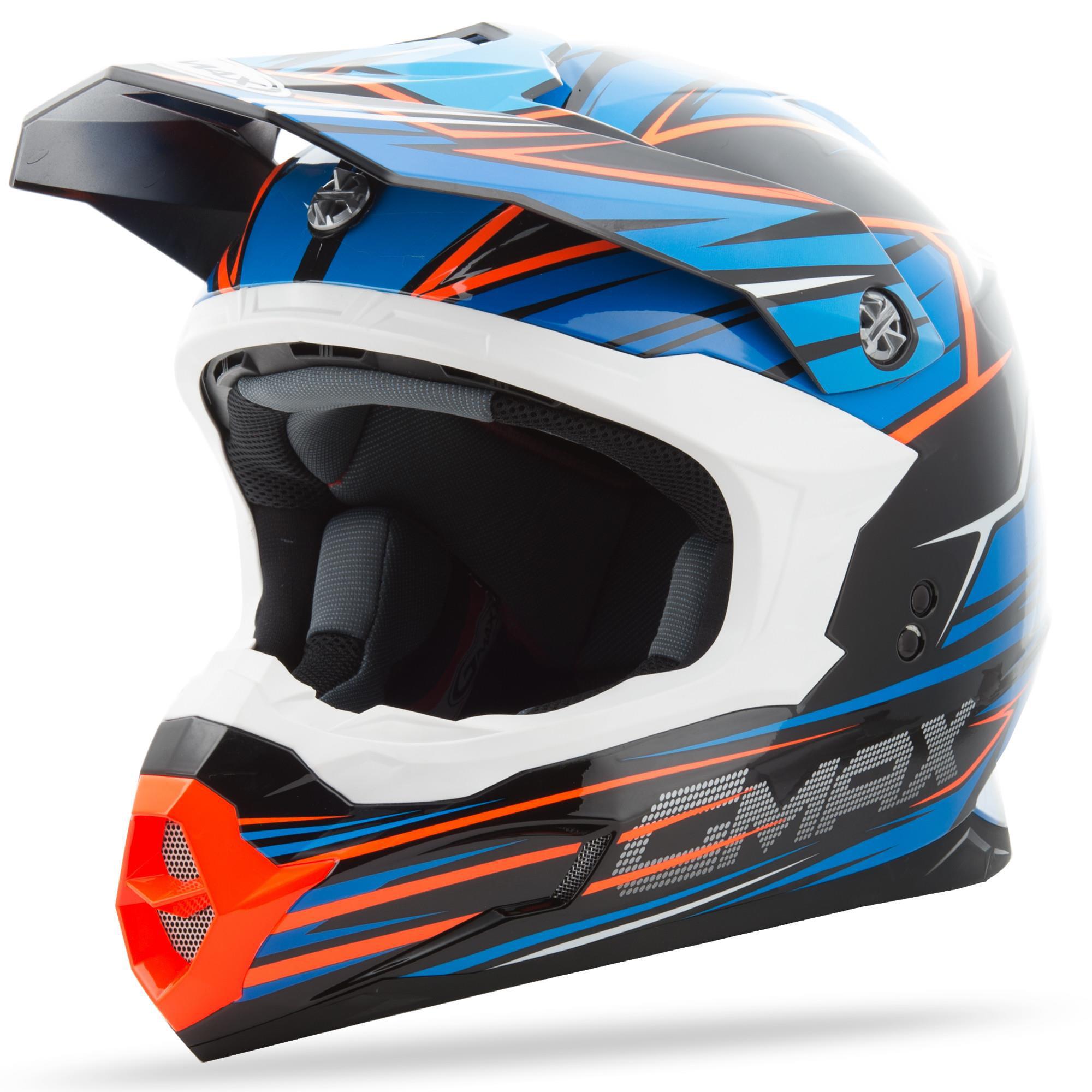 G-Max MX86 Raz Helmet