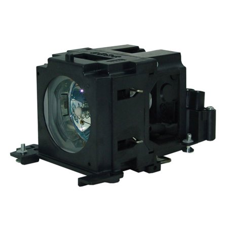 Lutema Platinum for Hitachi CP-X8250 Projector Lamp with Housing (Original Philips Bulb Inside) - image 5 of 5
