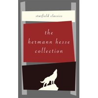The Hermann Hesse Collection - eBook