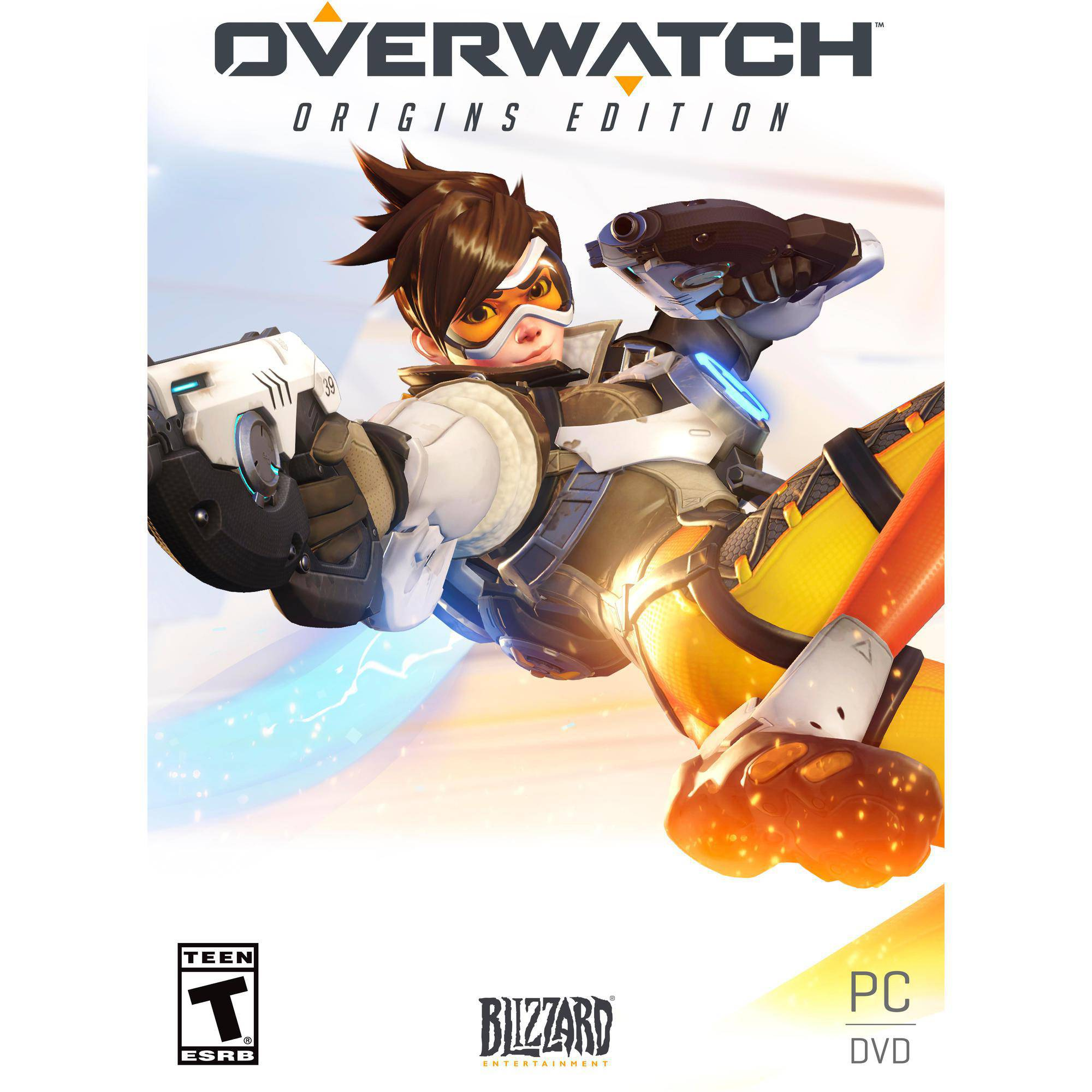 Overwatch Origins Edition (PC)