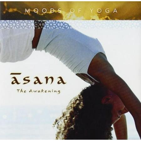 Asana  The Awakening