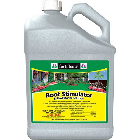 Ferti-Lome 10650 Root Stimulator And Plant Starter Solution 1 Gal