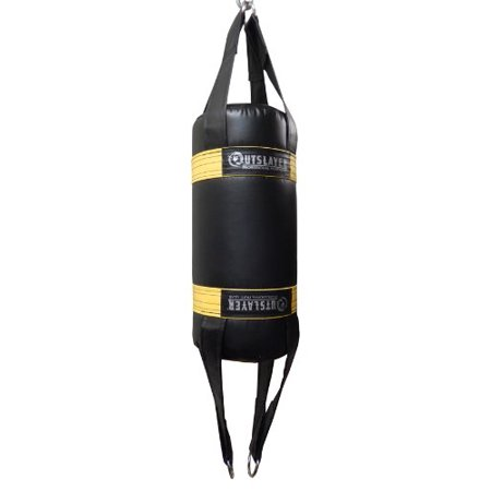 Outslayer Double End Bag 20lbs Made In Usa