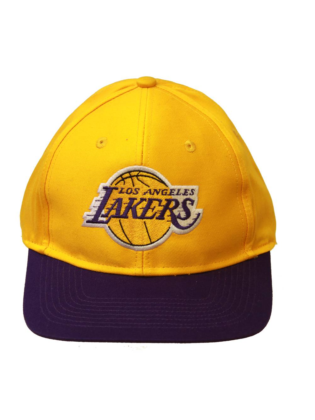 Los Angeles Lakers NBA Snapback Adjustable Hat ce0ed884553