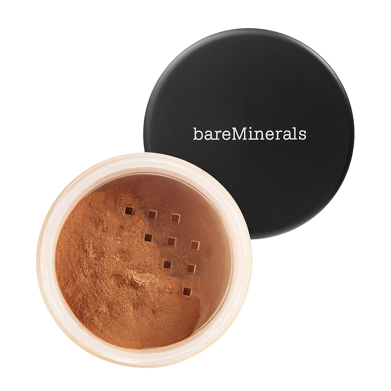 BareMinerals All-Over Face Color, Warmth, 0.05 Oz