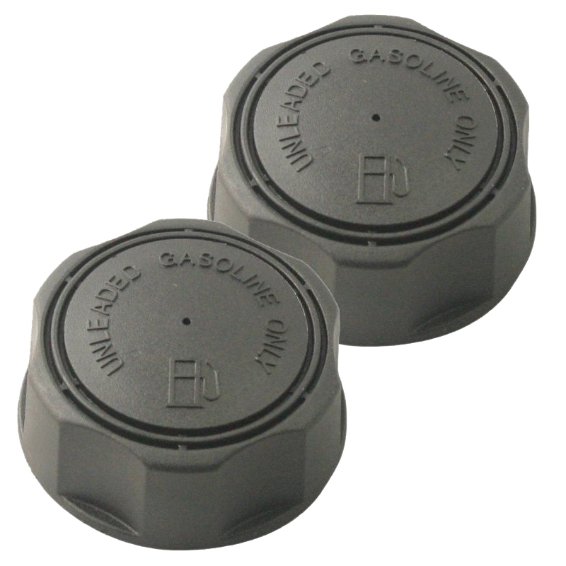 Briggs and Stratton Murray (2 Pack) Replacement Fuel Cap # 092317MA-2PK