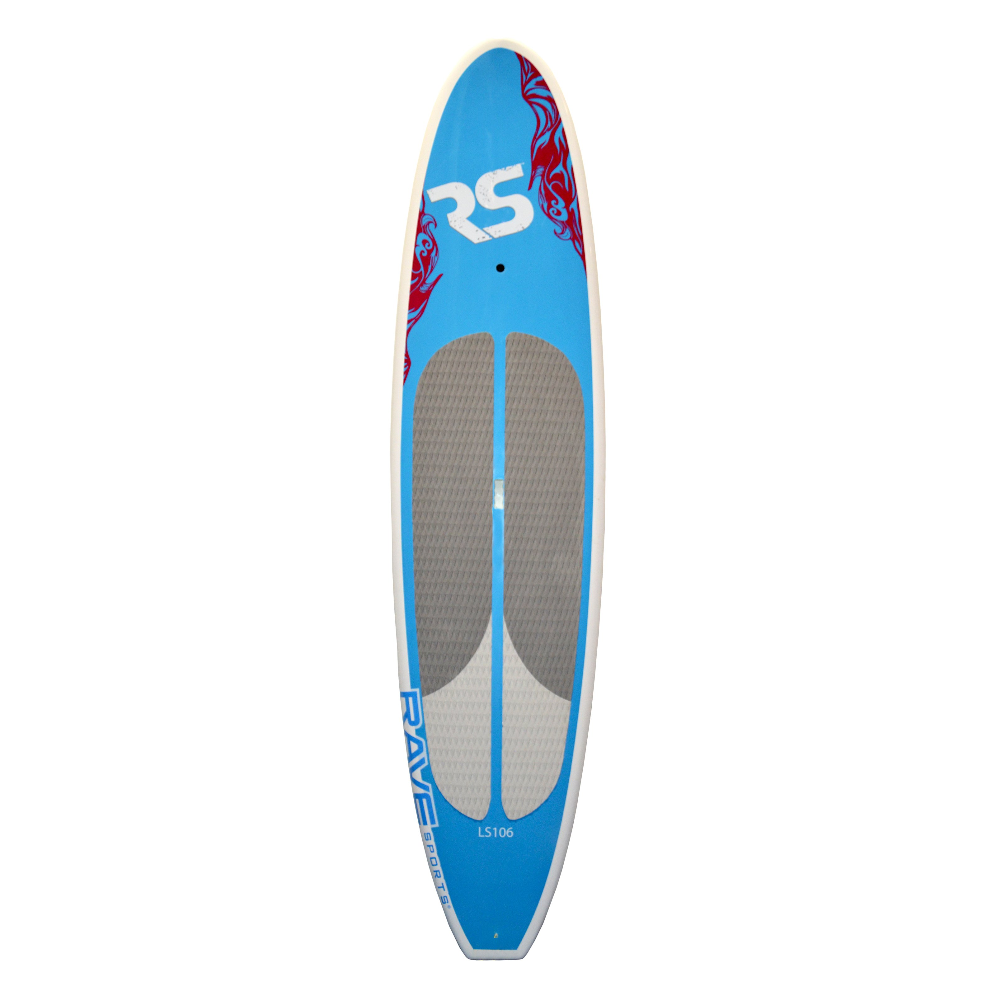 Rave Sports Lake Cruiser SUP LS106 Stand Up Paddle Board