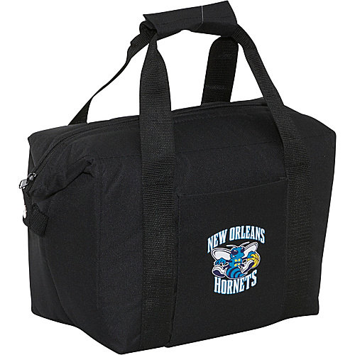 NBA New Orleans Pelicans 12-Pack Kooler Bag