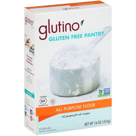 Glutino ® Gluten Free Pantryâ ¢ All Purpose Flour 16 oz. Box