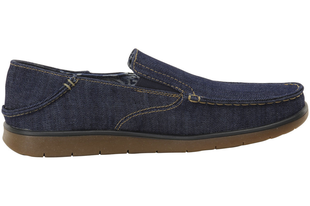 GBX- Entro Slip On Shoes by GBX
