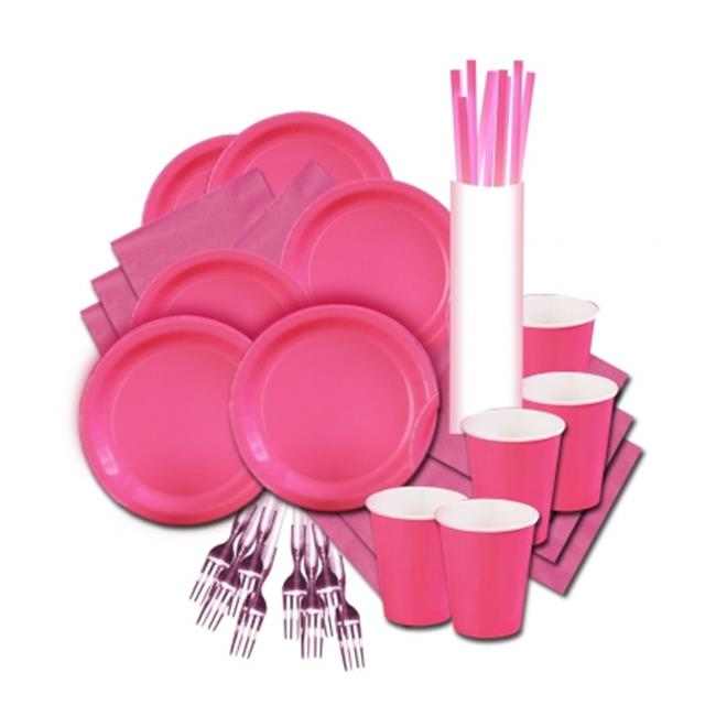 WeGlow International WGPFB11 Party Kit - Girls Night Out - 8 Person Kit