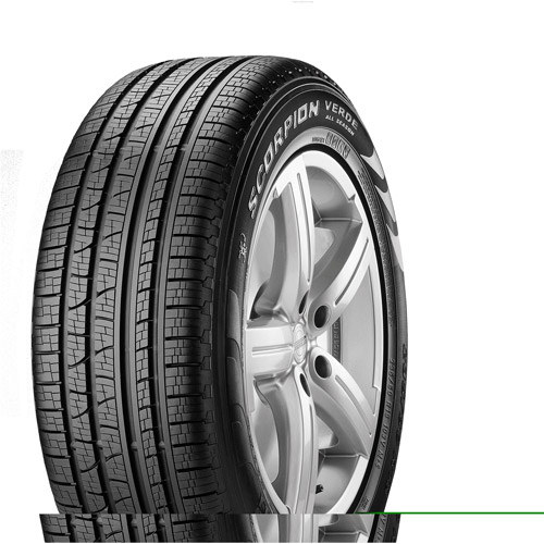 Pirelli Scorpion Verde All Season Tire P235/65R18 104T