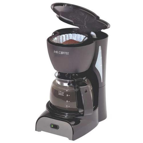 Switch Coffee Maker, Black ,Mr. Coffee, DR5-NP