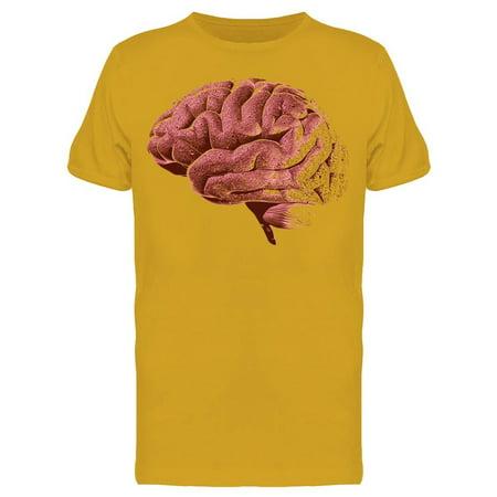 Brain Neuro Cell Tee Men's -Image by Shutterstock