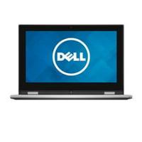 "Dell Inspiron 3147 2-in-1 Notebook - Intel Dual-Core N2840 2.16GHz, 4GB DDR3L, 500GB HDD, 11.6"" HD Touchscreen, Windows"