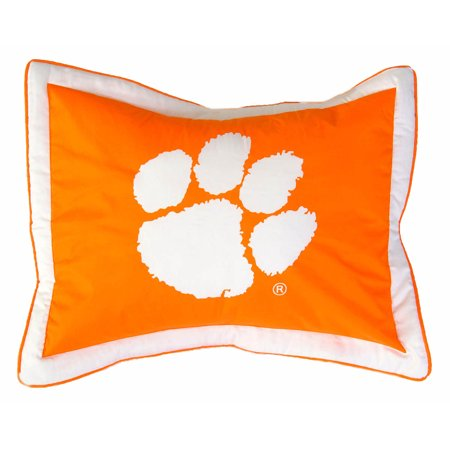 NCAA Licensed Throw Pillow or Decorative Pillow, 20