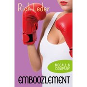 McCall & Company: Emboozlement - eBook